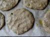 Burgery z zielonej soczewicy i pieczarek 01