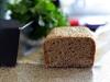 Chleb gryczano owsiany 01
