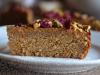 Perskie ciasto miłosne