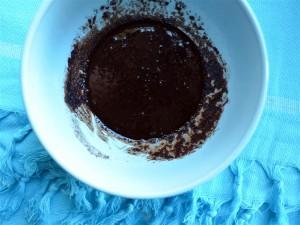 Scrub czekoladowy