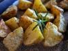 Ziemniaki pieczone z rozmarynem 04
